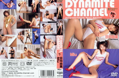 leglegs-Dynamite Channel 03美腿