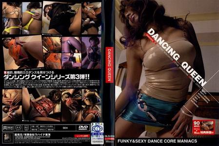 leglegs-美腿DANCING QUEEN 09