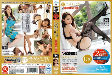 leglegs-ラグジュTV×PRESTIGE SELECTION 39美腿