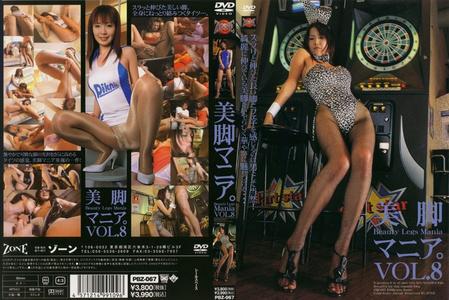 leglegs-美腿美脚マニア Vol.8